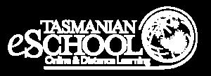 tasmanian e-schools logo